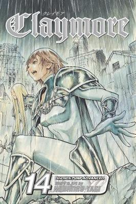 Claymore, Vol. 14 - Claymore 14 (Paperback)
