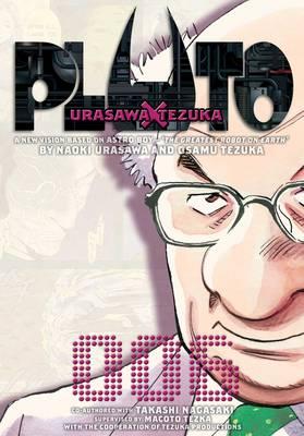 Pluto: Urasawa x Tezuka, Vol. 6 - PLUTO 6 (Paperback)