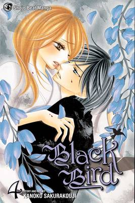 Black Bird, Vol. 4 - Black Bird 4 (Paperback)