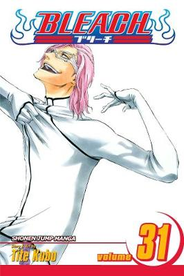 Bleach, Vol. 31 - Bleach 31 (Paperback)