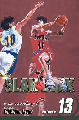 Slam Dunk, Vol. 13 - Slam Dunk 13 (Paperback)
