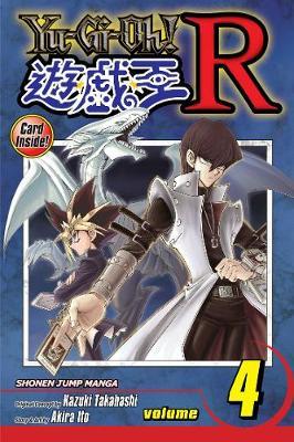 Yu-Gi-Oh!: R, Vol. 4 - YU-GI-OH! R 4 (Paperback)