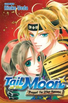 Tail of the Moon Prequel: The Other Hanzo(u), Vol. 1 - Tail of the Moon 1 (Paperback)