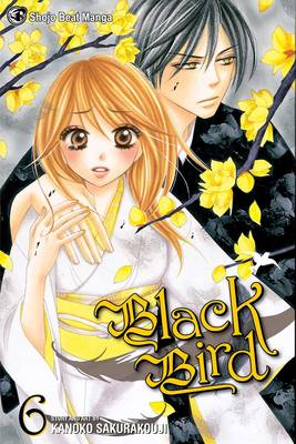 Black Bird, Vol. 6 - Black Bird 6 (Paperback)