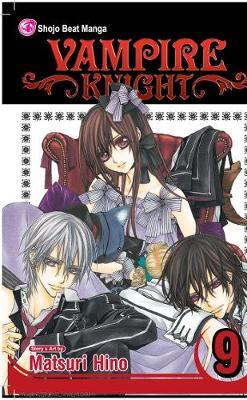 Vampire Knight, Vol. 9 - Vampire Knight 9 (Paperback)
