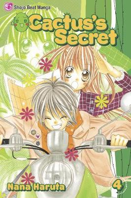 Cactus's Secret, Vol. 4 - Cactus's Secret 4 (Paperback)