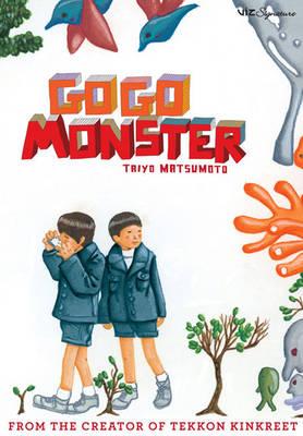 GoGo Monster - GoGo Monster (Paperback)