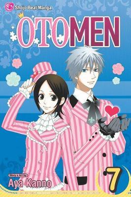 Otomen, Vol. 7 - Otomen 7 (Paperback)