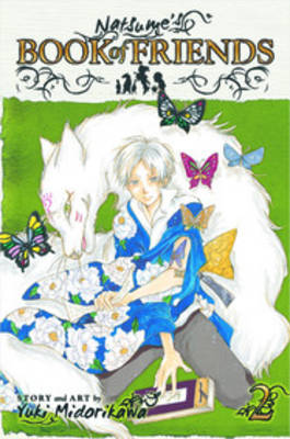 Natsume's Book of Friends, Vol. 2 - Natsume's Book of Friends 2 (Paperback)