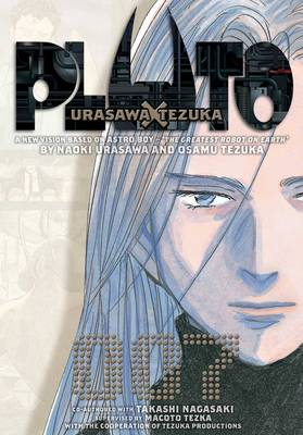Pluto: Urasawa x Tezuka, Vol. 7 - PLUTO 7 (Paperback)