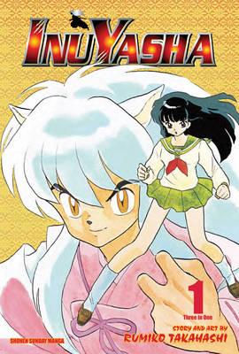 Inuyasha (VIZBIG Edition), Vol. 1 - Inuyasha VIZBIG Edition 1 (Paperback)