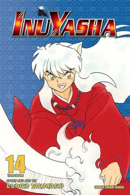 Inuyasha, Vol. 14 (VIZBIG Edition) - Inuyasha 14 (Paperback)