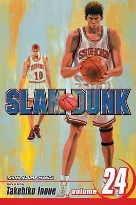 Slam Dunk, Vol. 24 - Slam Dunk 24 (Paperback)