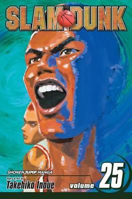 Slam Dunk, Vol. 25 - Slam Dunk 25 (Paperback)