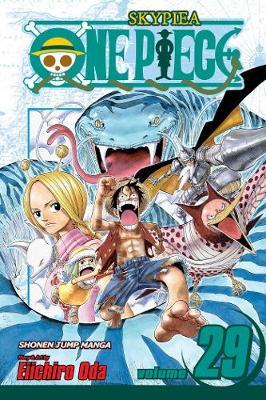 One Piece, Vol. 29 - One Piece 29 (Paperback)
