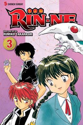 RIN-NE, Vol. 3 - RIN-NE 3 (Paperback)