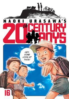 Naoki Urasawa's 20th Century Boys, Vol. 18 - 20th Century Boys 18 (Paperback)