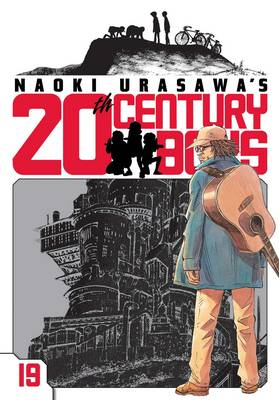 Naoki Urasawa's 20th Century Boys, Vol. 19 - 20th Century Boys 19 (Paperback)