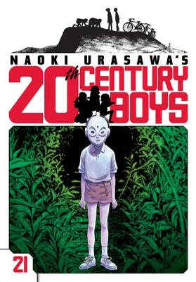 Naoki Urasawa's 20th Century Boys, Vol. 21 - 20th Century Boys 21 (Paperback)