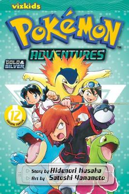 Pokemon Adventures (Gold and Silver), Vol. 11 - Pokemon 11 (Paperback)
