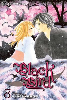 Black Bird, Vol. 8 - Black Bird 8 (Paperback)