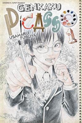 Genkaku Picasso, Vol. 1 - Genkaku Picasso 1 (Paperback)