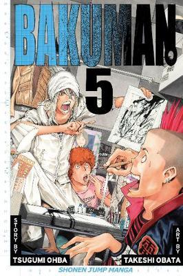 Bakuman., Vol. 5 - Bakuman 5 (Paperback)