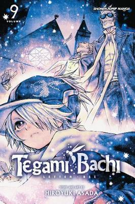 Tegami Bachi, Vol. 9 - Tegami Bachi 9 (Paperback)