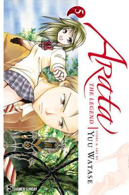 Arata: The Legend, Vol. 5 - Arata: The Legend 5 (Paperback)