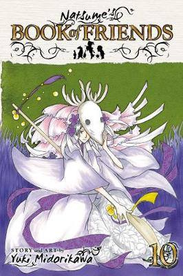 Natsume's Book of Friends, Vol. 10 - Natsume's Book of Friends 10 (Paperback)