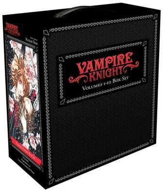 Vampire Knight Box Set - Vampire Knight 1 (Paperback)