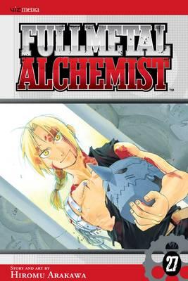Fullmetal Alchemist, Vol. 27 - Fullmetal Alchemist (Paperback)