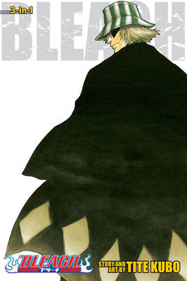 Bleach (3-in-1 Edition), Vol. 2: Includes vols. 4, 5 & 6 - Bleach (3-in-1 Edition) 2 (Paperback)