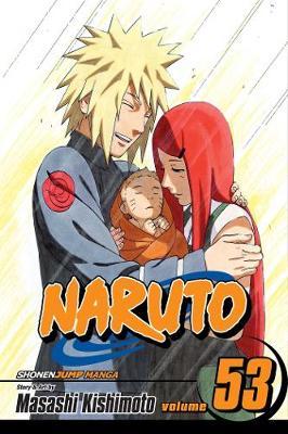 Naruto, Vol. 53 - Naruto 53 (Paperback)