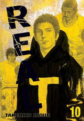 Real, Vol. 10 - Real 10 (Paperback)