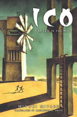 ICO: Castle in the Mist - ICO: Castle in the Mist (Paperback)