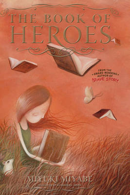 The Book of Heroes - Book of Heroes 1 (Paperback)