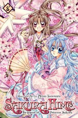 Sakura Hime: The Legend of Princess Sakura , Vol. 10 - SAKURA HIME KADEN 10 (Paperback)