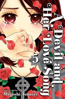 A Devil and Her Love Song, Vol. 1 - A Devil and Her Love Song 1 (Paperback)