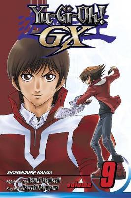 Yu-Gi-Oh! GX, Vol. 9 - Yu-Gi-Oh! GX 9 (Paperback)