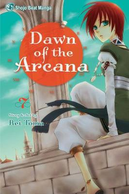 Dawn of the Arcana, Vol. 7 - Dawn of the Arcana 7 (Paperback)
