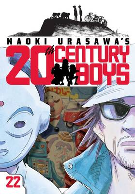 Naoki Urasawa's 20th Century Boys, Vol. 22 - Naoki Urasawa's 20th Century Boys 22 (Paperback)