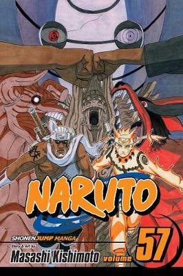 Naruto - Naruto 57 (Paperback)
