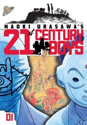 Naoki Urasawa's 21st Century Boys, Vol. 1 - 20th Century Boys 1 (Paperback)