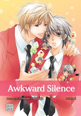 Awkward Silence, Vol. 1 - Awkward Silence 1 (Paperback)