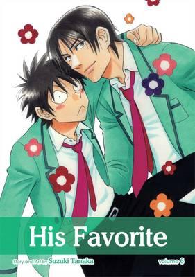 His Favorite, Vol. 6 - His Favorite 6 (Paperback)