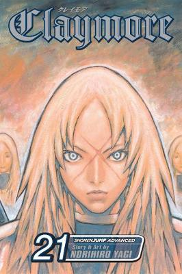Claymore, Vol. 21 - Claymore 21 (Paperback)
