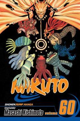 Naruto, Vol. 60 - Naruto 60 (Paperback)
