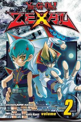 Yu-Gi-Oh! Zexal, Vol. 2 - Yu-Gi-Oh! ZeXal 2 (Paperback)