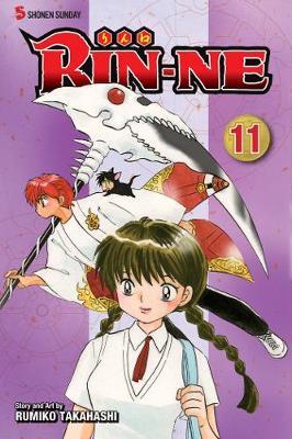 RIN-NE, Vol. 4 - RIN-NE 4 (Paperback)